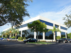 City First Orlando Florida Branch