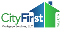 City 1st Mortgage Logo